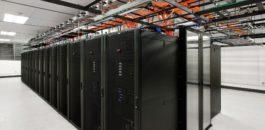 Image of Data Center