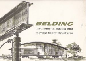 WA acquires Belding, Chicago, IL, 1994.